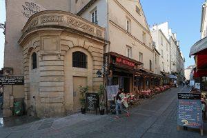 « SECRETS DE PARIS 3 » Mouffetard et Quartier Latin @ Eglise Saint Médard   Paris   Île-de-France   France