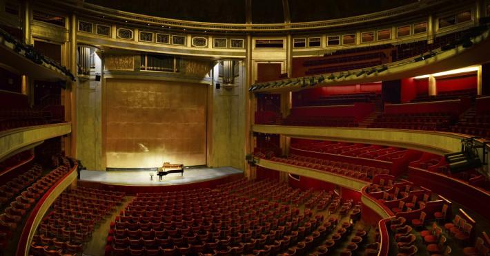 Vienne Eternelle @ Théâtre des Champs Elysées | Fontainebleau | Île-de-France | France