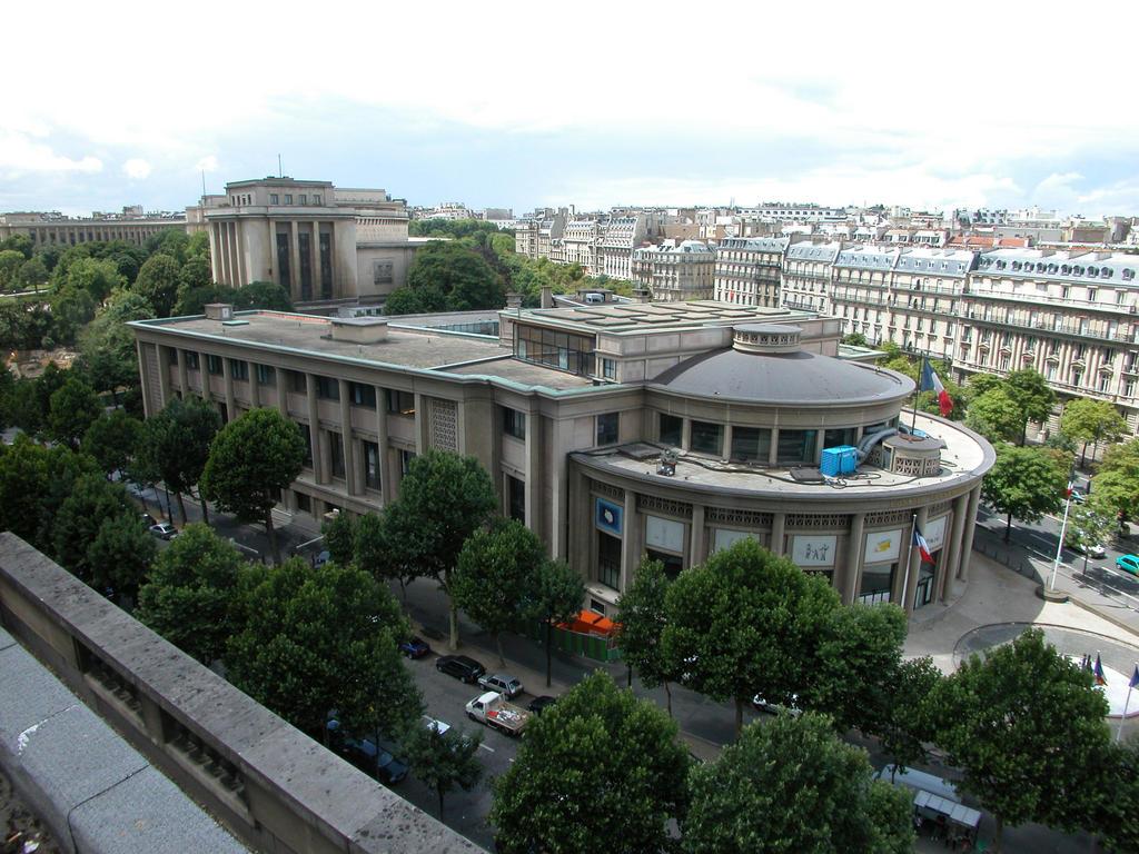 Architecture et ....Art Nouveau ! @ Paris | Paris | Île-de-France | France